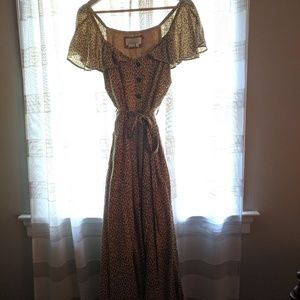 Anthropologie Dresses - My mom bought for me as a gift but the wrong size